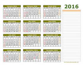Blank Yearly Calendar Template 2015 by Blank Yearly Calendar Template Search Results Calendar