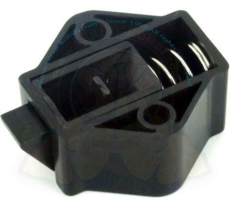 serratura porta interna serratura interna nera per porta armadietto o cassetto
