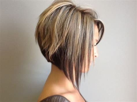 graduated bob haircut short graduated bob hairstyle for women hairstyles weekly