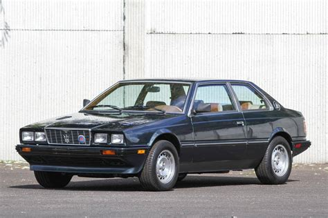 maserati biturbo engine 1984 maserati biturbo for sale 2019056 hemmings motor