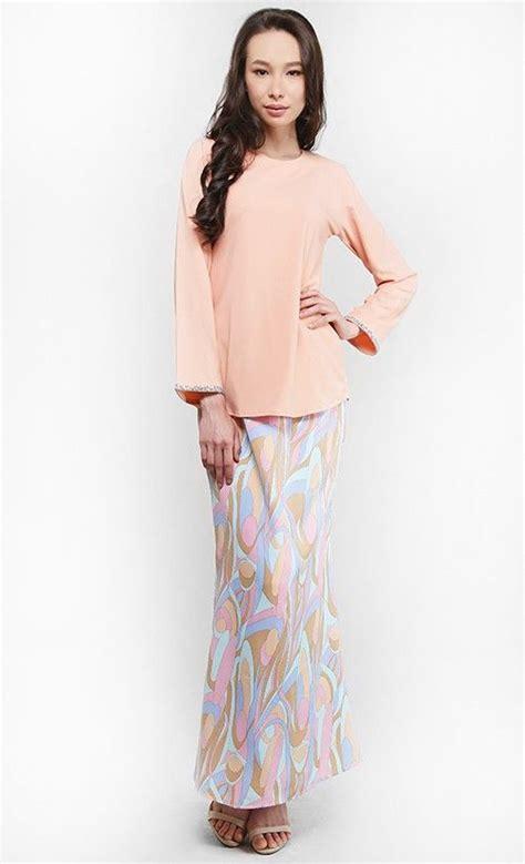 Ukuran Baju Zalora 25 beste idee 235 n baju kurung op kebaya moslim kebaya en gelaagde rokken