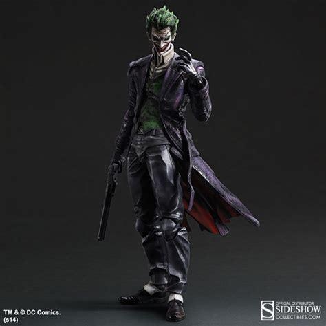 Mainan Figure Joker Batman Dc Origin Figure dc comics the joker arkham origins collectible figure by s sideshow collectibles cosas