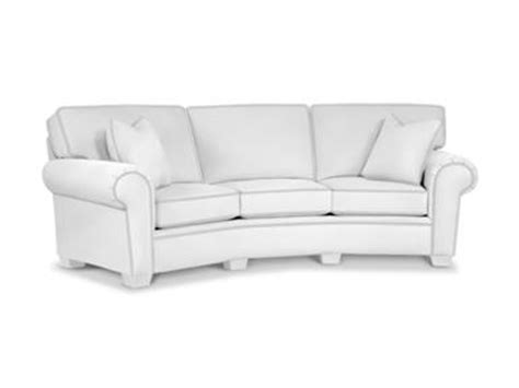 Lynch Upholstery by Broyhill Living Room Miller Conversation Sofa 5300 3