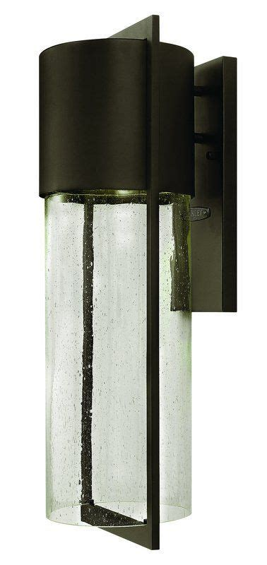Sky 9 In Bronze Outdoor Wall Sconce - best 25 outdoor wall sconce ideas on exterior