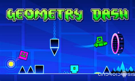 jugar geometry dash full version sin descargar geometry dash el juego imposible para android que no