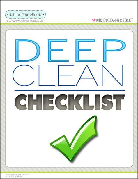 deep clean house cleaning house deep cleaning house checklist