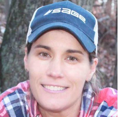 joan wulff fly fishers: march 2016