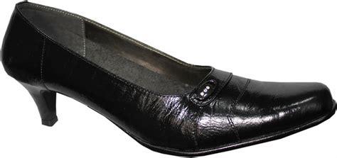 Sepatu Wanita Formal Sepatu Pentofel Hitam Jk Collection Original 5 Cm 1 toko sepatu cibaduyut grosir sepatu murah sepatu