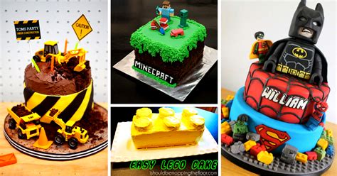 birthday cakes  boys  cake recipes