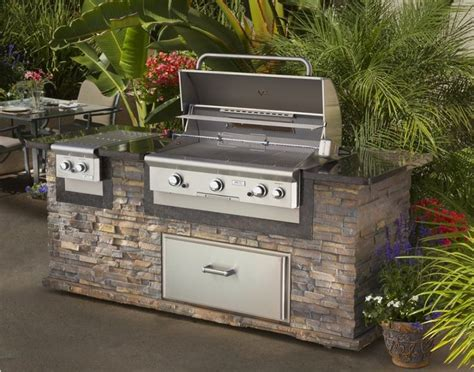 bbq outdoor kitchen islands enthralling modular outdoor kitchen islands as free