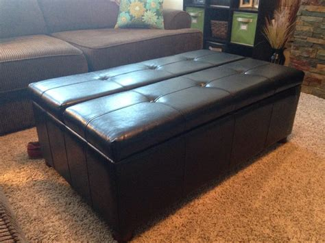 hide a bed ottoman ottoman hide a bed cbell river courtenay comox