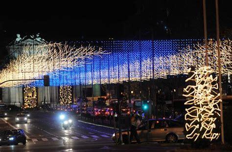 iluminacion vigo 2018 mercados y luces de navidad espa 241 a 2014 blogturistico