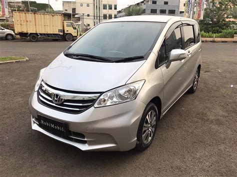 Honda Freed A Psd 2012 by 2012 Honda Freed Psd Facelift A T Sold