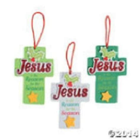 3 christmas quot jesus is the reason for the season quot kids sunday school craft kits ebay
