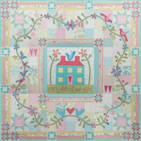 quilt pattern home is where the heart is rosalie dekker home is where my heart resides quilt