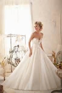 Ball Gown Wedding Dresses Pretty Collection Of Elegant Ball Gown Wedding Dresses Cherry Marry