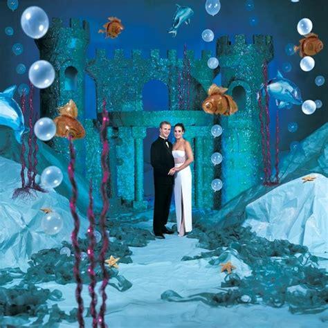 themes for college dances blue paradise complete theme blue tablecloths sheets