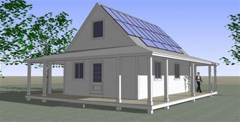 zero energy home kits vantem panels introduces net zero kit house smarthomze