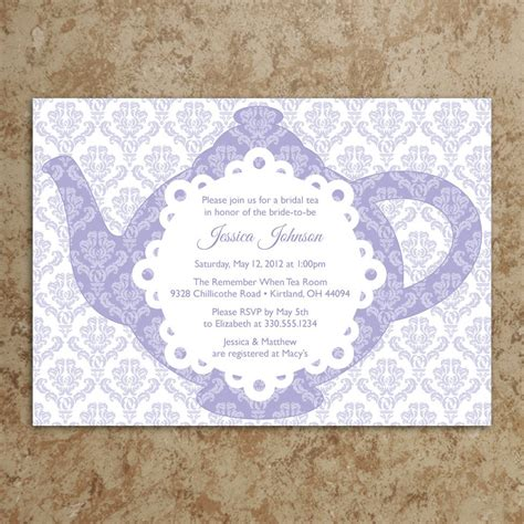 free princess tea invitation template tea birthday invitation wording best ideas