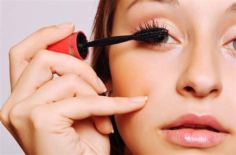 Maskara Dan Eyeliner My Tips Dan Tutorial Iwokeuplikethis Make Up Saking