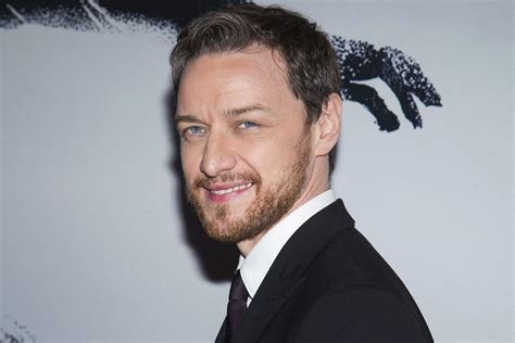 james mcavoy where is he from james mcavoy has revealed how he actually managed to get