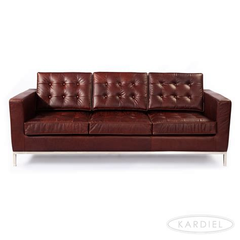 leather sofa distressed distressed leather sofa home design by larizza