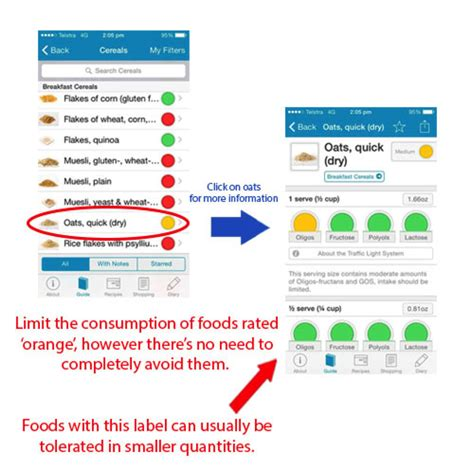 light system monash low fodmap diet talking about the