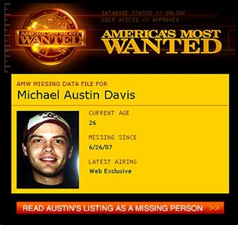 americas most wanted schedule image search results