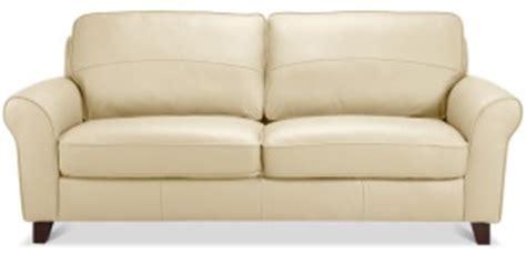 nettoyer un canapé en cuir beige clair nettoyer un canap 233 en cuir blanc tout pratique