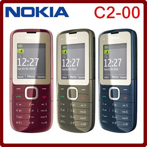 download mp3 cutter nokia c2 01 aliexpress com buy original nokia c2 00 c2 single sim