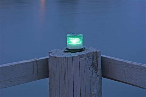 Marine Solar Lights Marine Solar Lights