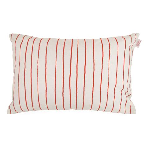 Simple Pillow by Simple Stripe Pillow Laminx