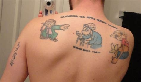 funny dumb tattoos 19 desktop background funnypicture org