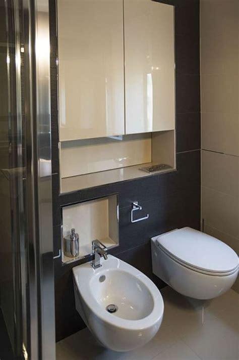 nicchie in bagno foto bagno con nicchia di progettiamoconte 304935