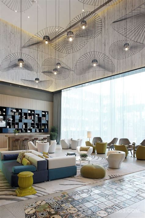 Lobby Chairs Design Ideas 261 Best Interiors Common Areas Images On Pinterest Lobbies Lobby Interior And Architecture