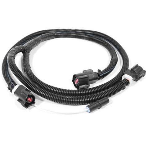 mustang o2 sensor mustang o2 sensor harness manual transmission 91 93