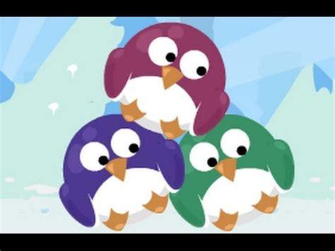 colorful penguins colorful penguins level 1 29 walkthrough