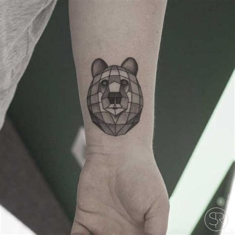 poly tattoo designs low poly geometric animal tattoos by belgian artist sven