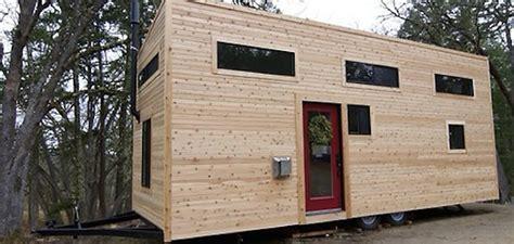 home un concept de mini maison mobile 224 roulettes
