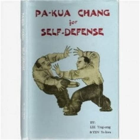 pa kua chang for self defense books isshin concentration the the kung fu comic book