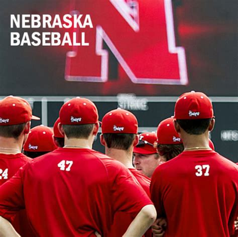 of nebraska lincoln baseball schleppenbach adjusting to husker baseball husker