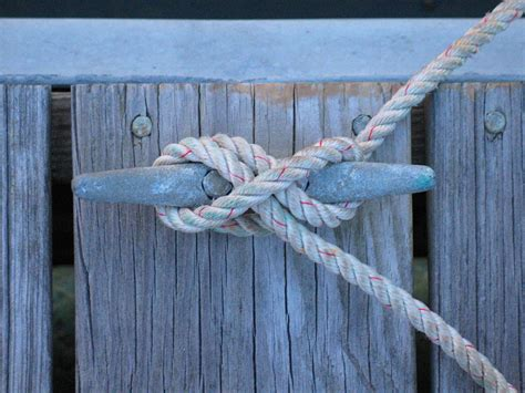 boat dock cleat knot cleat nautical wikipedia