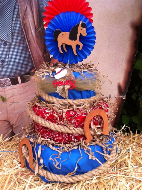 cowboy themed baby shower decorations lil buckaroo baby shower theme project nursery
