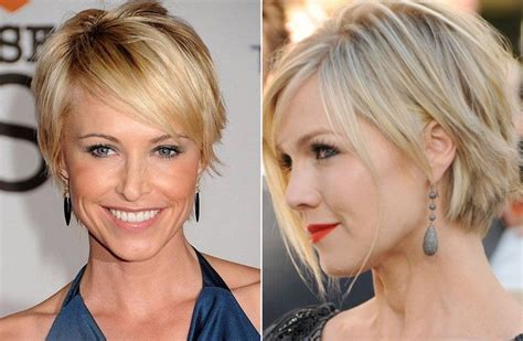 Medium Hairstyles For 50 Thin Hair by A Range Of Medium Hairstyles For Thin Hair 50