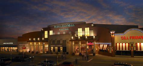 macerich properties eastland mall