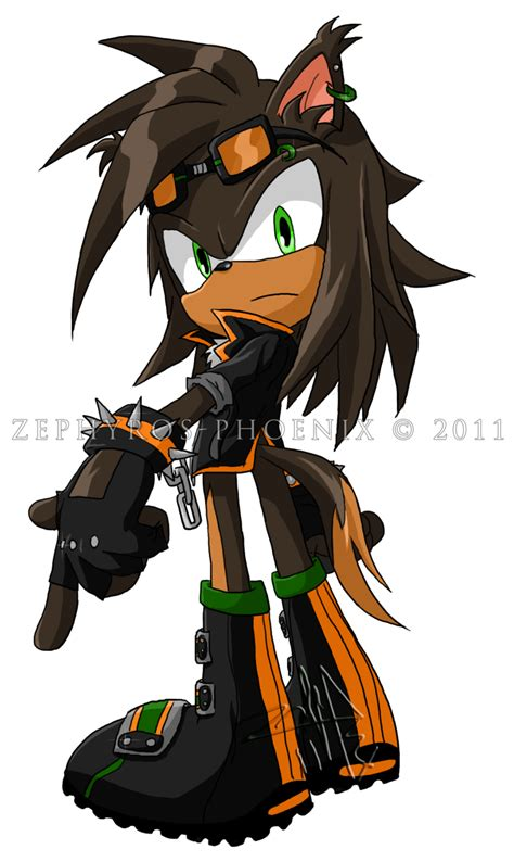 sonic dogs sonic chara umber the black by zephyros on deviantart