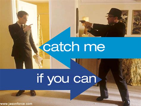 catch me catch me if you can images catch me if you can hd