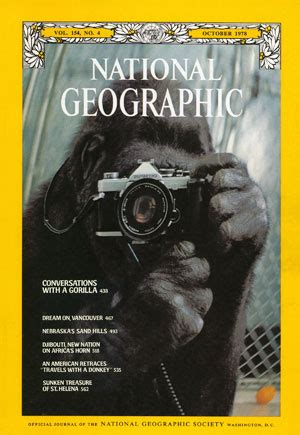 national geographic just unveiled its latest cover — now