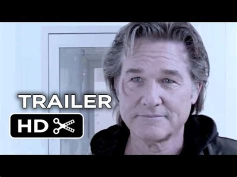 kurt russell watches the the thing 2011 trailer trailer watch kurt russell in the art of the steal