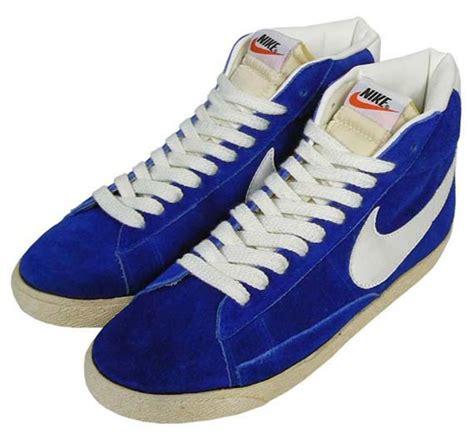 Nike Blazer High nike blazer high suede vintage varsity royal varsity freshness mag